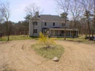 #855 Great Amenities In This Meadow View Farms Home - Oak Bluffs vacation rentals