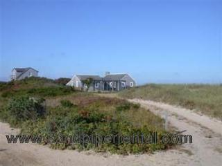 #907 Incredible property that has beach access and a mooring, Vineyard Haven