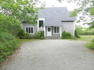 #1011 Located in a quiet cul-de-sac in West Tisbury