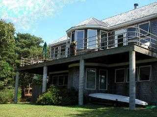 #1053 Spacious Makonikey home overlooking the North Shore, West Tisbury