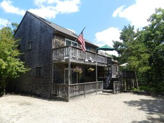 #1057 Private location just about 1.5 miles to Long Point, West Tisbury