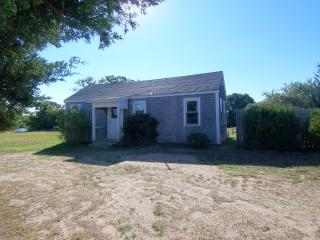 #1063 cozy cottage is located on Town Cove, West Tisbury