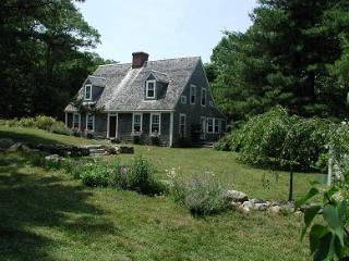 #1073 Only 1/2 Mile to Lambert's Cove Beach, West Tisbury