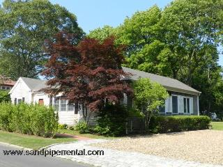 #1215 Large back Yard & Within Walking Distance To Town, Vineyard Haven