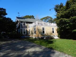 #1233 Waterfront 3000+ square foot carriage house, Vineyard Haven