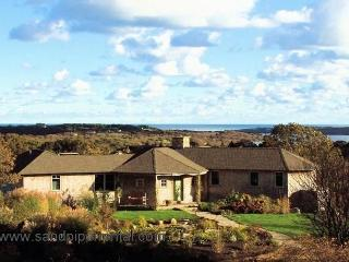 #2513 Impeccably furnished with fine living in mind, Aquinnah