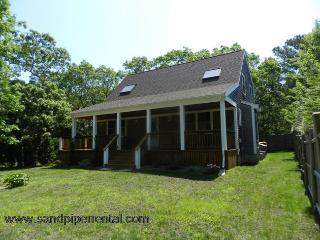 #7739 A nice property to spend your summer vacation in, Aquinnah