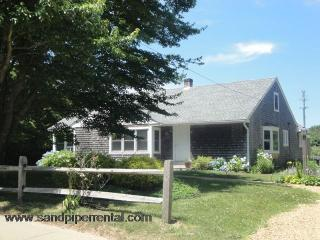 #7746 Lovely ranch walking distance to village, Weston