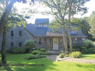 #7775 Air Conditioned home located in a wooded neighborhood, Edgartown