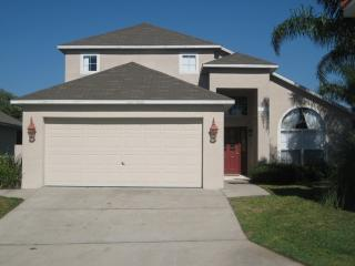 Only 10 mins from Disney-5 bed/4 bath pool & spa, Davenport