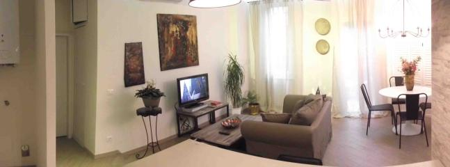 Apartment high level - Image 1 - Bologna - rentals