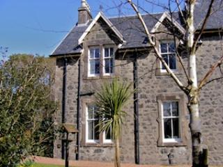 Oakfield Cottage, Tobermory, Isle of Mull, Argyll