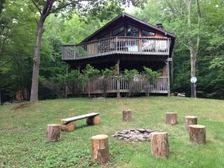 Charming Chalet, Fire Pit, The Perfect Getaway, Hunter