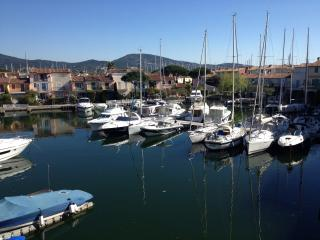 Romantic Apartment Port Grimaud (St.Tropez),