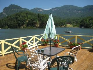 Lakefront  Most Spectacular views lake,Mountains, Lake Lure