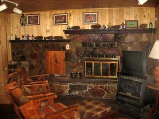 Stanton Creek Lodge Cabin 9, Coram