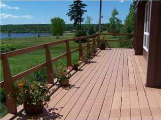 Tranquility on Penobscot Bay: Offering $100 Discount - Stockton Springs vacation rentals