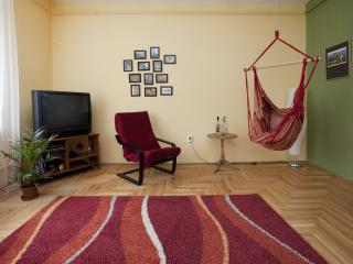 Green view & relax close to Raday str, Budapest