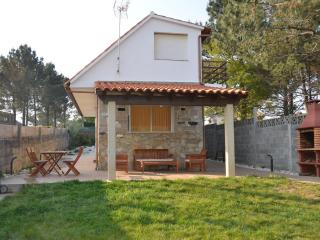 Villa near the beach in Sanxenxo (northwest Spain)