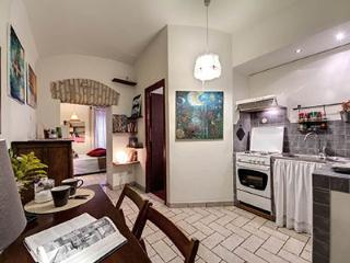 Romantic apartment in the heart of, Rome