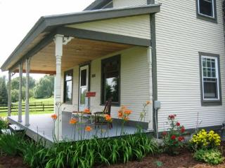 Dreamer's View Farm - Lake Champlain Valley vacation rentals