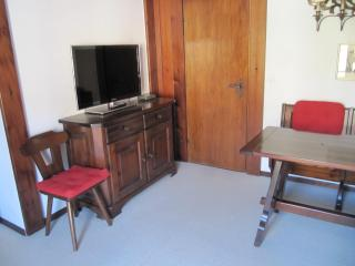 Mountain apartment for 1-2 persons, Grossdietwil