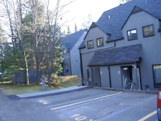 Condo 51/2,St-Sauveur, inside pool sauna and spa, Piedmont