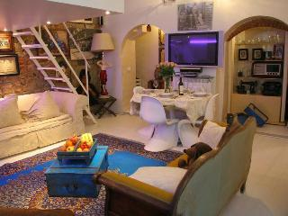 Il salottino exclusive apartment in the centre, Florence