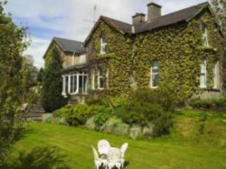 Mature gardens overlooking lake - Mountview Guesthouse B&B - Enniskillen - rentals