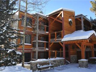 Appealing In Town 2 Bedroom Condo - Tanenbaum 105, Breckenridge