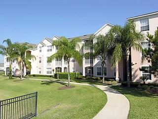 3BR/2BA Windsor Palms condo in Kissimmee (BF2300-204)