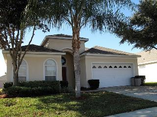 4BR/3BA Windsor Palms pool home in Kissimmee (FP8138)