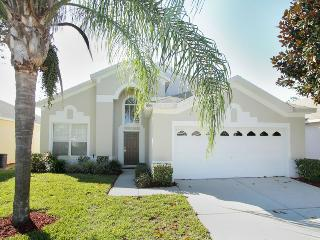 5BR/3.5BA Windsor Palms pool home in Kissimmee (FP8106)