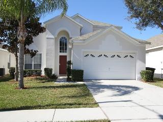 5BR/3.5BA Windsor Palms private pool home (SP8135), Kissimmee