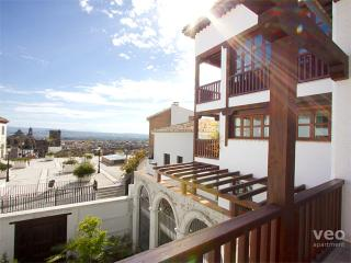San José 7 | Duplex with parking in Albaicín - Seville vacation rentals