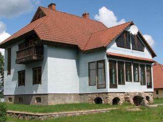 Alexander Guest house - Latvia vacation rentals