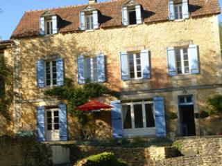 Les Violettes- Peace and Tranquility in the Dordogne, Le Bugue