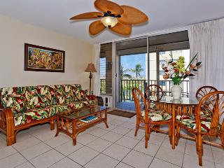 Fairway Villa #917 - 2-bedroom, 2 bath – sleeps 4! AC, washer/dryer, dishwasher, WiFi, parking. - Waikiki vacation rentals