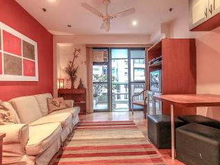 RioBeachRentals - Modern 2 Bedroom with Balcony - Copacabana vacation rentals