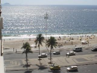 RioBeachRentals - Luxury 3 Bedroom with Ocean View - Image 1 - Copacabana - rentals