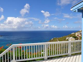 Best Value on STJ 3 BR 3BA Million Dollar Views!!!, St. John