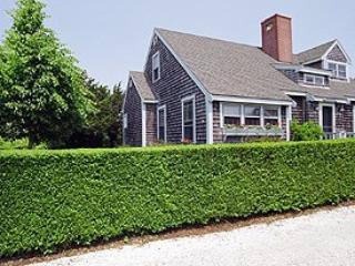 Coast to Coast - Nantucket vacation rentals