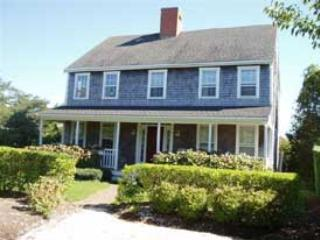 4 Nickanoose Way - Nantucket vacation rentals