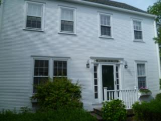 Whale of a Tale - Nantucket vacation rentals
