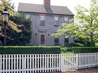 Never Enough Thyme - Nantucket vacation rentals