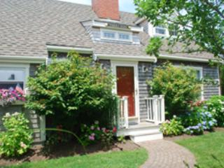 Terra Nova - Nantucket vacation rentals