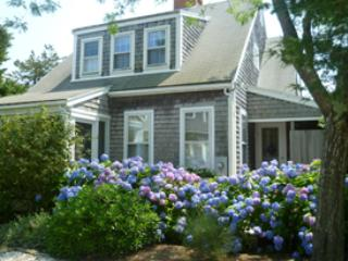 6 Paupamo Way - Nantucket vacation rentals