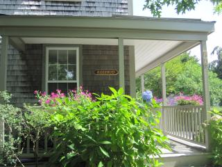Rosebud - Nantucket vacation rentals