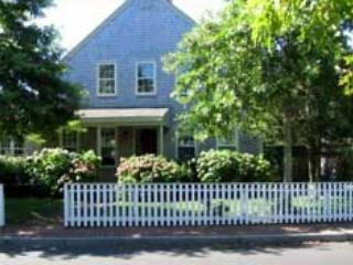 No Reservations - Nantucket vacation rentals