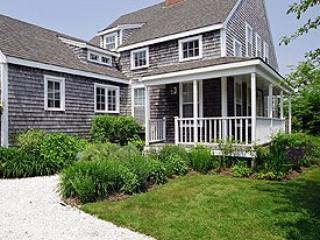 24 Nashaquisset Lane - Nantucket vacation rentals